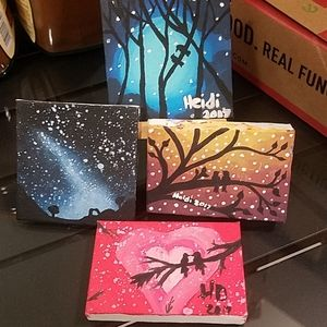 Artists Paintings
